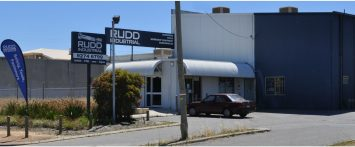 Rudd Midvale Store Front at 24 Farrall Rd Midvale WA 6056