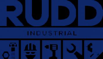 Rudd logo on transparent background