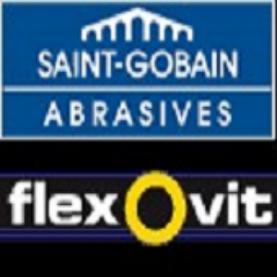 Saint Gobain Flexovit Logo