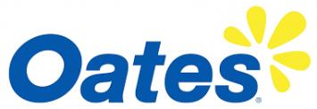 Oates logo