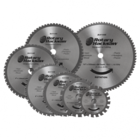 Rotary Hacksaw Blades various sizes