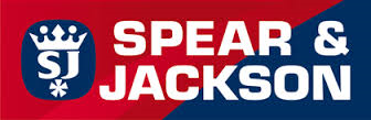 Spear and Jackson logo