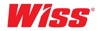 Wiss logo