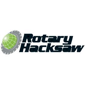 Rotary Hacksaw Blades