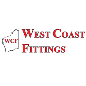 West Coast Fittings Logo