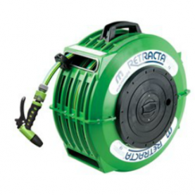 Retracta Water Hose Reel DR2121