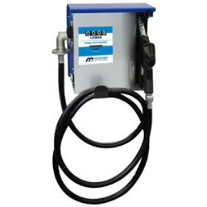 Automotive grease gun