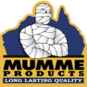Mummee Products logo