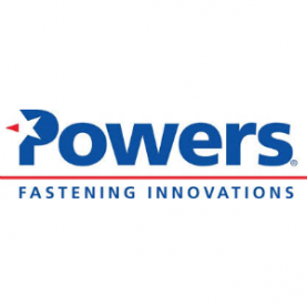 Powers Fastening Logo