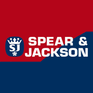 Spear & Jackson logo