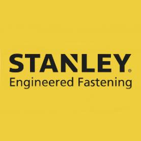 Stanley logo Engineered Fastening