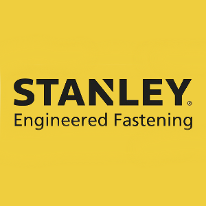 Stanley logo Engineered Fastening