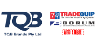 TQB Brands PTY LTD Logo