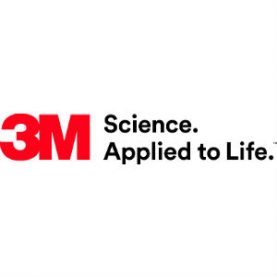 3M Logo Science applied to life
