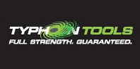 Typhoon Tools logo