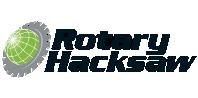 Rotary Hacksaw logo