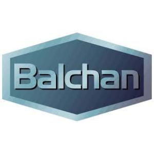 Balchan Logo