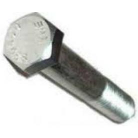 Mild Steel Bolt