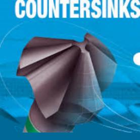 Countersink bit