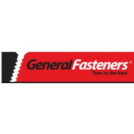 General Fasteners logo