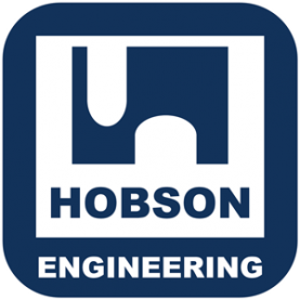 Hobson Engineering Logo