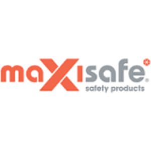 Maxisafe Safety Products logo