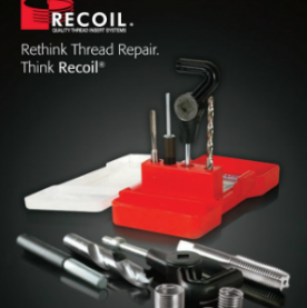 Recoil Quality Thread Insert System product image