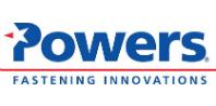 Powers Fastening Innovations logo