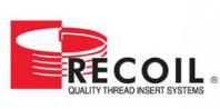 REcoil logo