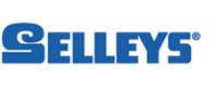Selleys logo blue