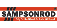 SampsonRod Logo