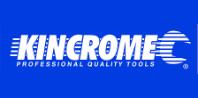 Kincrome slider logo blue