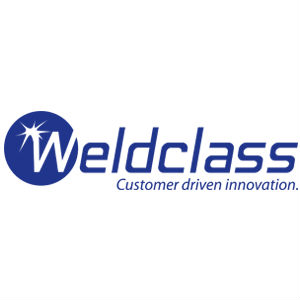 Weldclass Logo Blue
