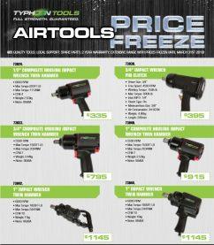 Typhoon Tools air tools image